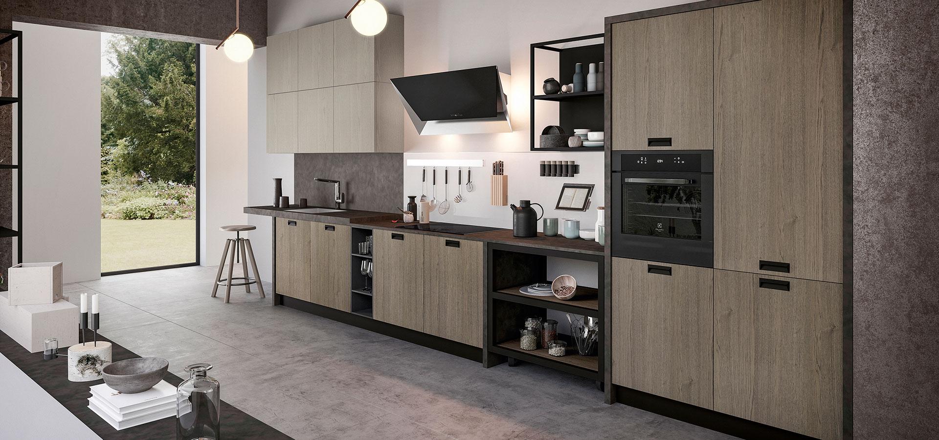 Best Arredo3 Cucine Opinioni Images - Home Design - joygree.info