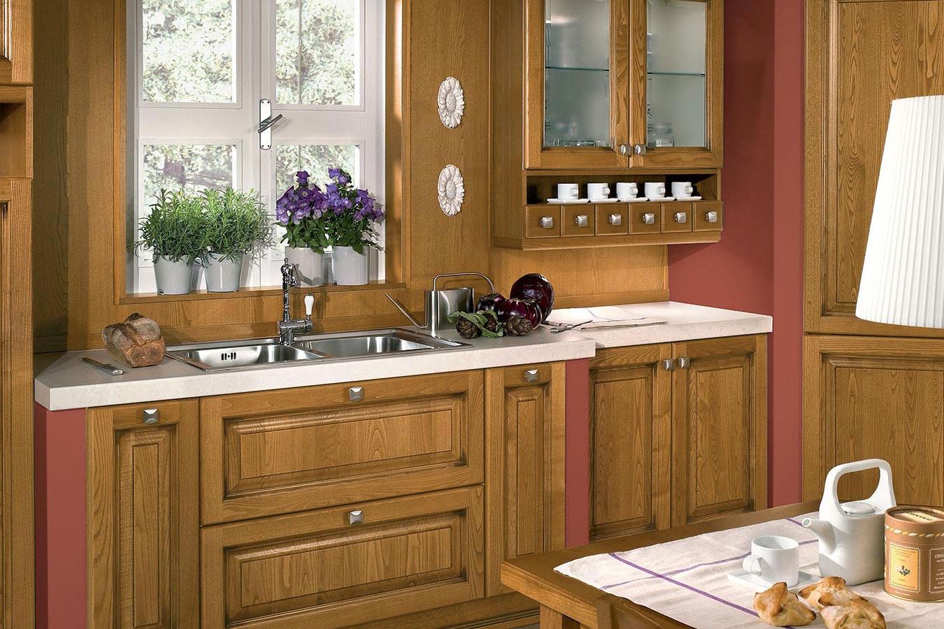Arredamento cucina classica finest cucina classica - Arredamento cucina classica ...