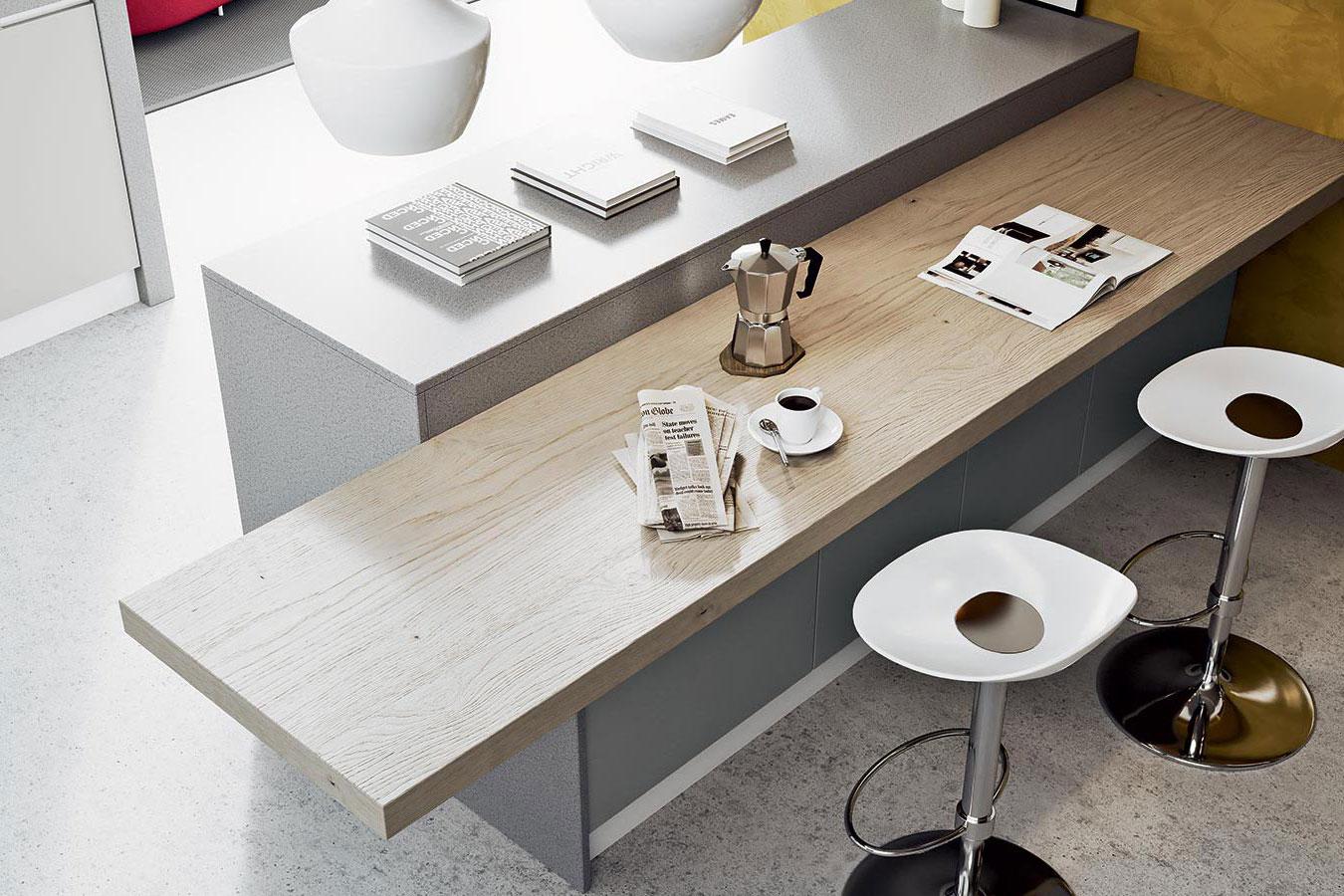 Cucina luna di arredo3 righetti mobili novara for Cucina luna arredo3 prezzi