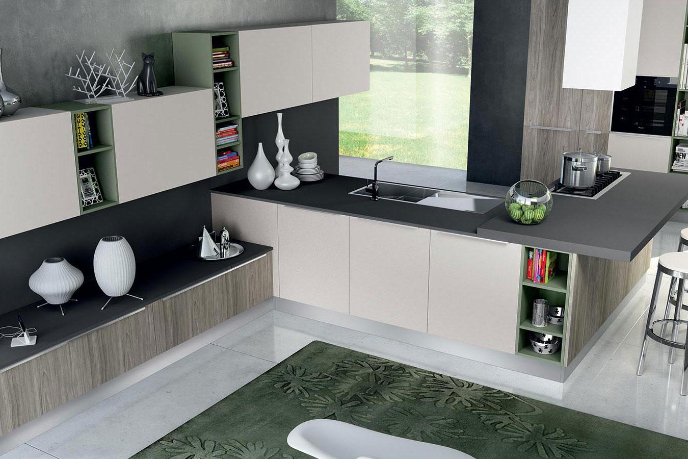 Arredo3-Cucina-Moon-Duna-1-moderna-design-componibile-angolo-cottura ...