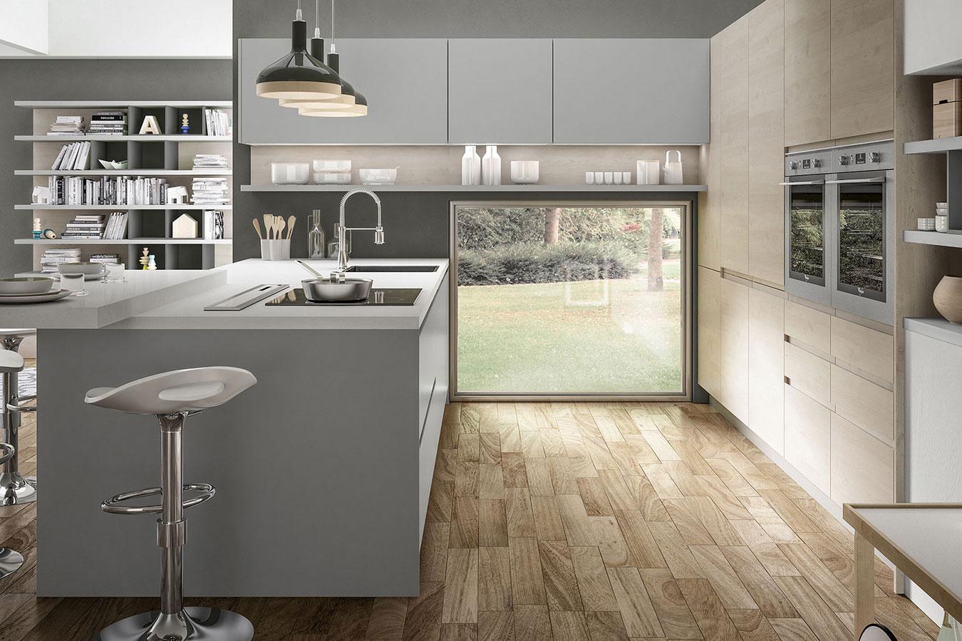 Cucina wega di arredo3 righetti mobili novara for Shop online mobili