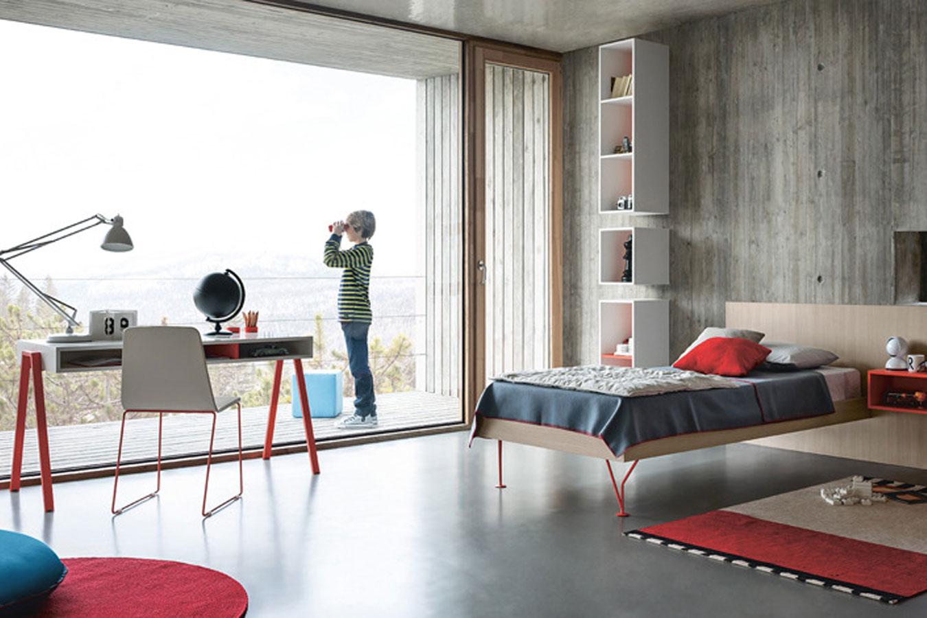 Camerette per bambini with mobili bambini design mobili di for Crea cameretta