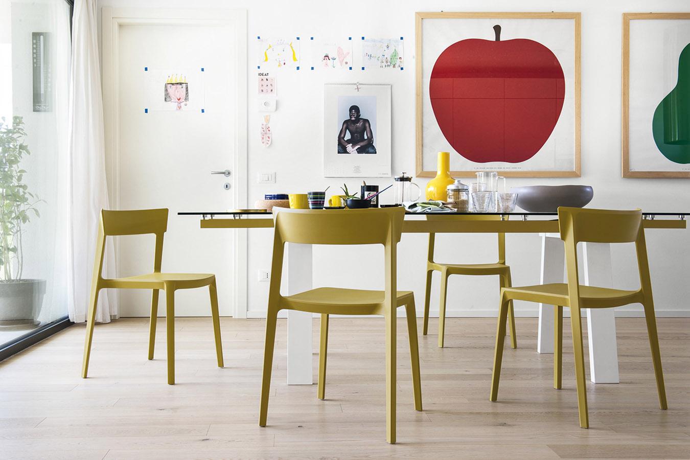 Tavoli e sedie - Righetti Mobili Novara