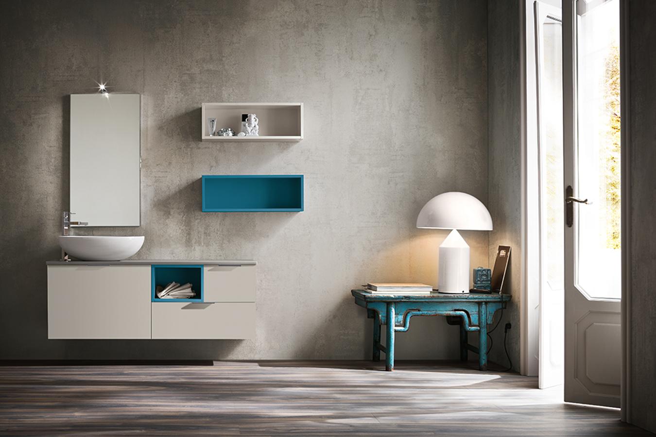 Bagni archivi righetti mobili novara for Bagno nei piani del garage