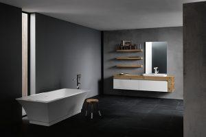 Compab bagno ink mobile lavabo moderno design arredobagno
