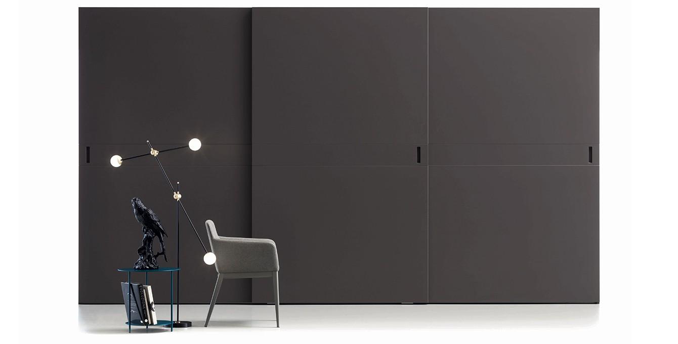 Novamobili-armadio-Class-3-guardaroba-moderno-design-scorrevole-camera-arredamento-interni-mobili-righetti-novara