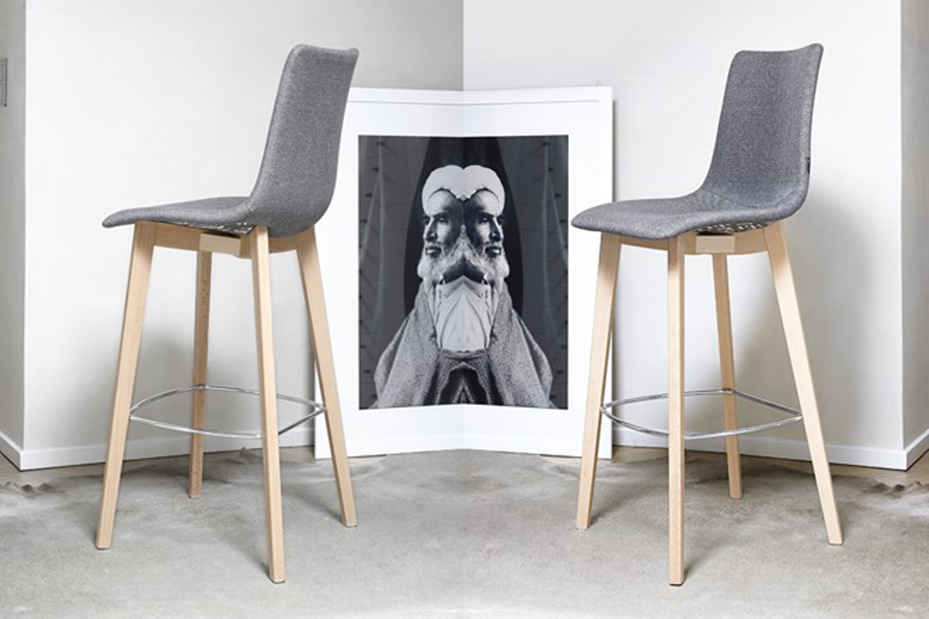 Scab-sgabello-Natural-Zebra-Pop-moderna-design-pranzo-cucina-esterno-stoffa-legno-arredamento-mobili-righetti-novara