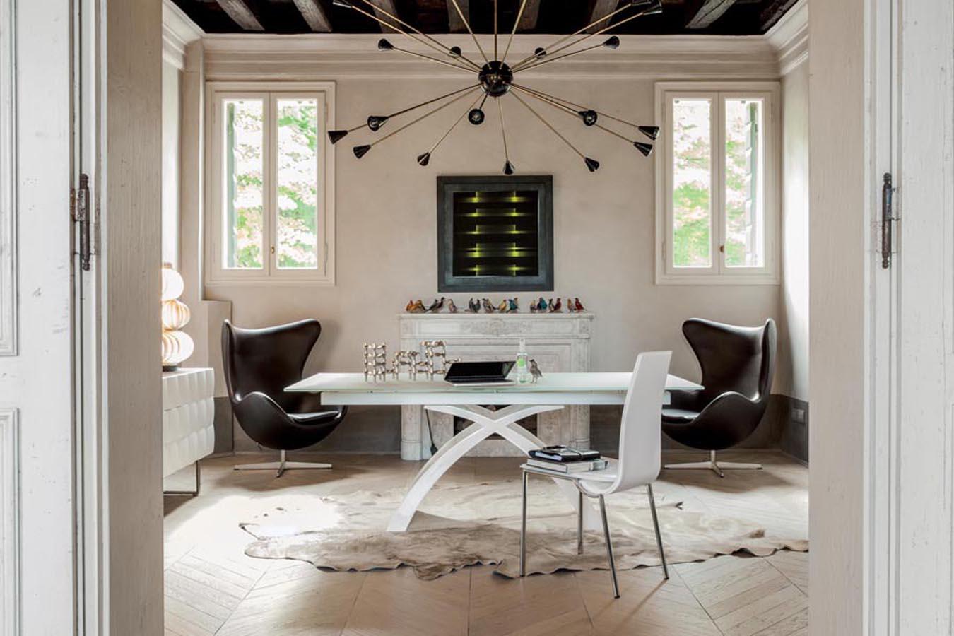 Tonin-casa-tavolo-Tokyo-moderno-design-rettangolare-legno-pranzo ...