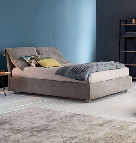 V&Nice-letto-River-28-moderno-design-imbottito-tessile-in-stoffa-pelle-sfoderabile-con-box-contenitore-arredamento-righetti-novara