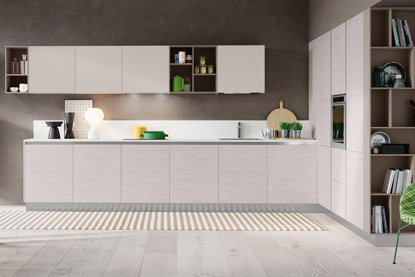 Cucina-moderna-promozione-prezzo-economico-cloe-Arredo3-4-righetti ...