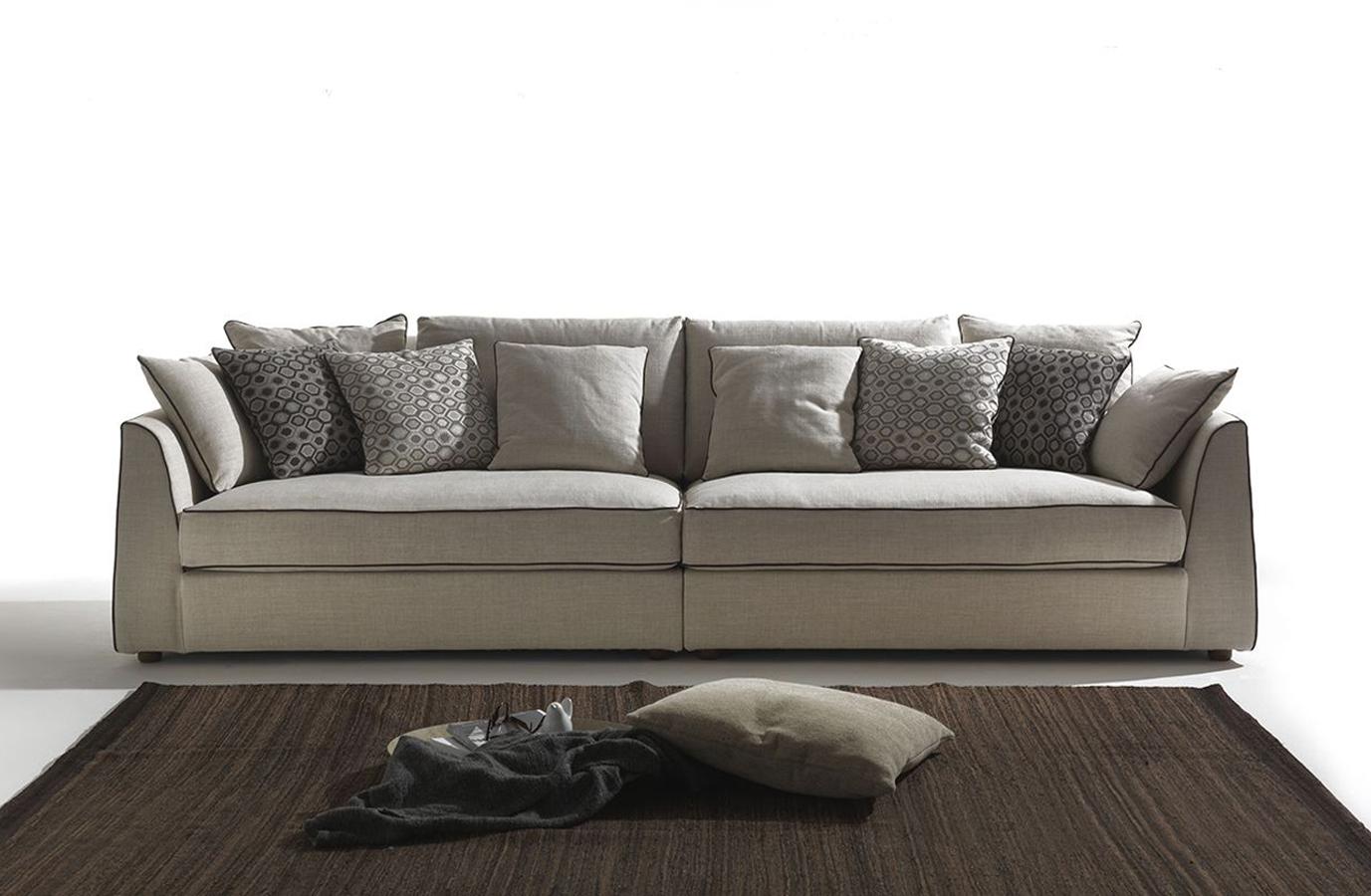 Divani e poltrone righetti mobili novara - Divano e divano ...