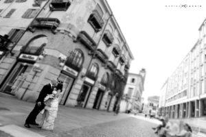 La fotografa Marina Caccia da righetti mobili a Novara