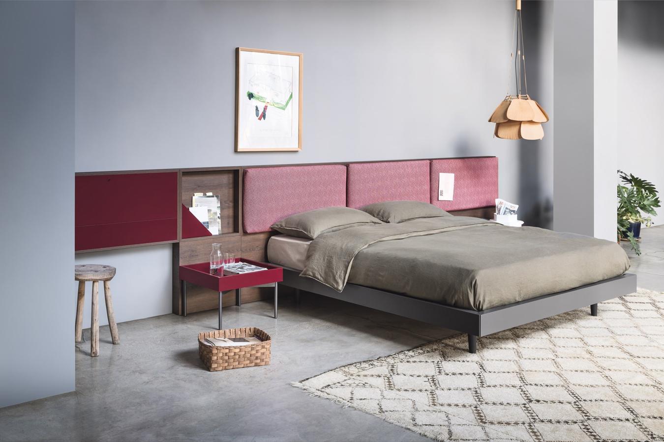 Novamobili-camera-da-letto-Cube-system