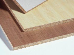 pannelli in nobilitato melaminico per le ante dei mobili